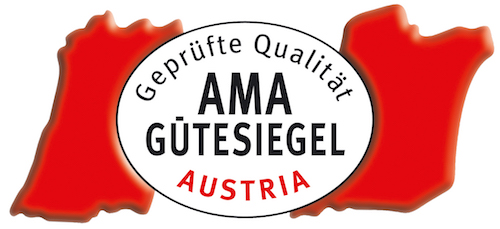 Foto - Ama-Gütesiegel