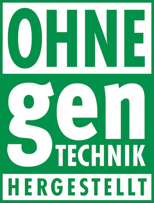 Foto - ARGE Gentechnik-frei Kontrollzeichen