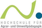 Hochschule für Agrar- und Umweltpädagogik Logo