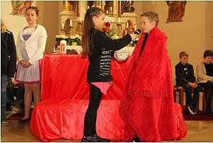 Der rote mantel janisch