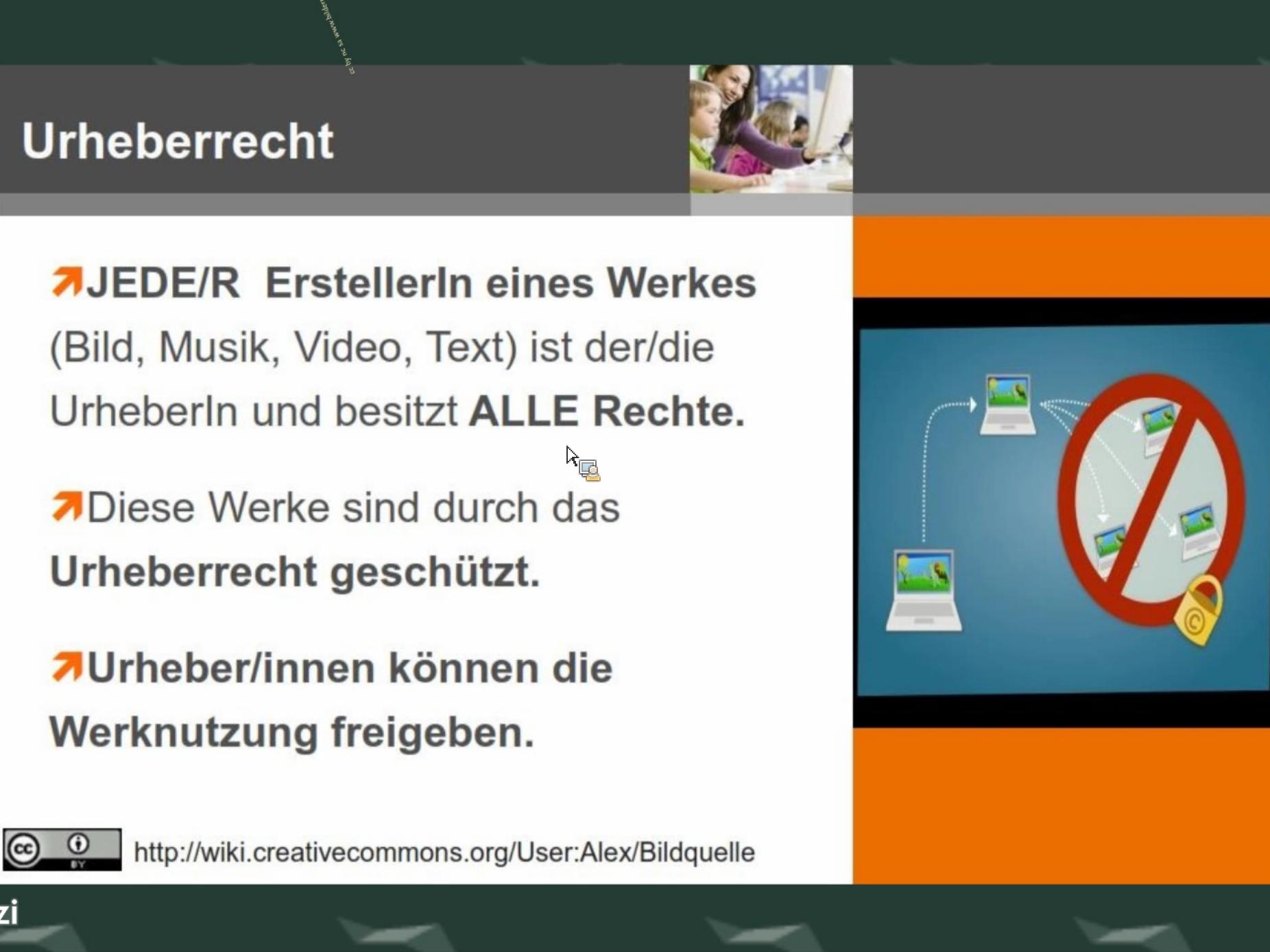 Kurs: Contentpool zur Digitalen Grundbildung (Desktop-Version)
