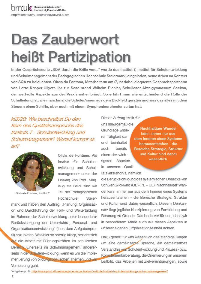 SQA_d_Brille_v_Institut7_PHSTMK_Titelblatt