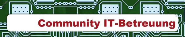 IT-KustodInnen Netzwerk