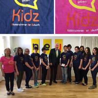 KidZ T-Shirt