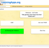Learning App Zeughaus Graz