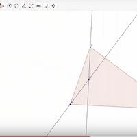 Geogebra vs. Bleistift und Lineal NMS Nußdorf-Debant
