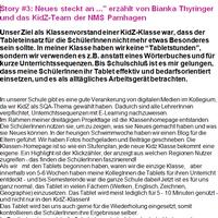 Story Bianka Thyringer