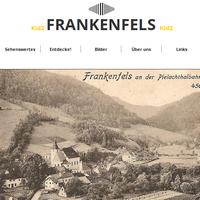 Sightseeing Frankenfels