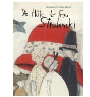 die huete der Frau Strubinski